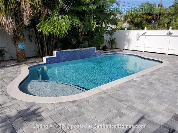 Beach House Home Rental in St Pete Beach, Florida, United States 7