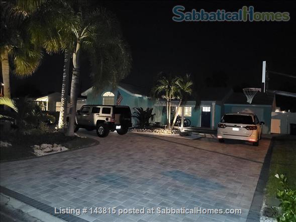 Beach House Home Rental in St Pete Beach, Florida, United States 8