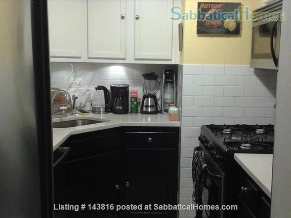 Quiet, Convenient, Charming 2 BR Brooklyn Apt Home Rental in Prospect Heights, New York, United States 5
