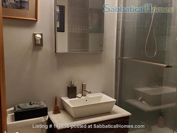 Quiet, Convenient, Charming 2 BR Brooklyn Apt Home Rental in Prospect Heights, New York, United States 6