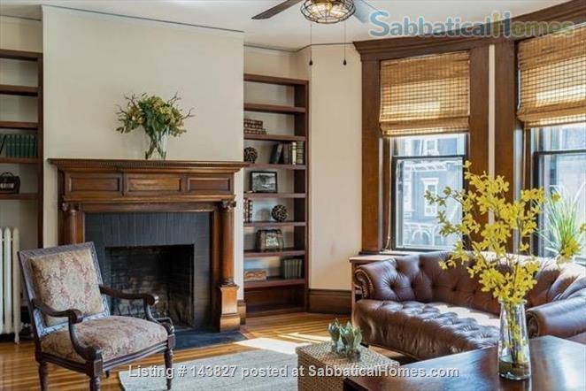 Brentford Hall One Bedroom Condo Home Rental in Cambridge, Massachusetts, United States 0