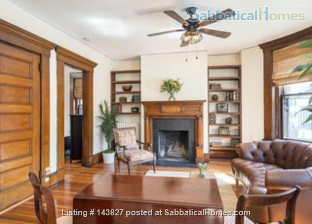 Brentford Hall One Bedroom Condo Home Rental in Cambridge, Massachusetts, United States 3