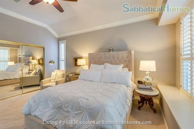 4-bedroom home in Dallas County (Richardson Independent School District) Home Rental in Garland, Texas, United States 1