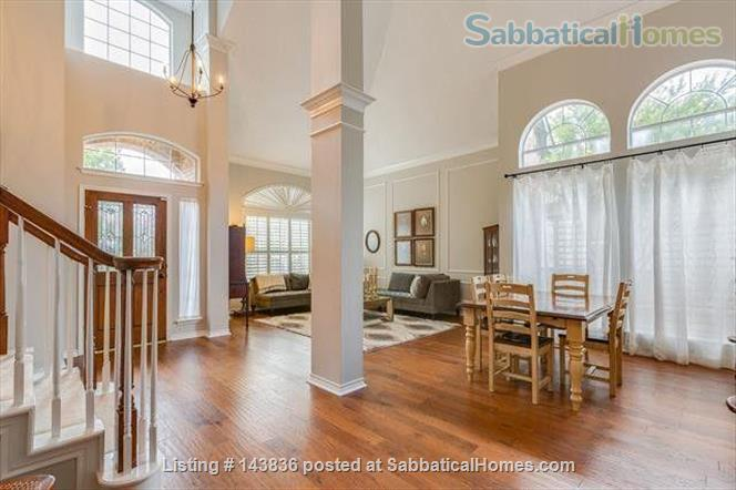 4-bedroom home in Dallas County (Richardson Independent School District) Home Rental in Garland, Texas, United States 0
