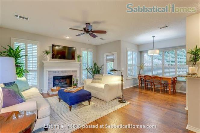 4-bedroom home in Dallas County (Richardson Independent School District) Home Rental in Garland, Texas, United States 2