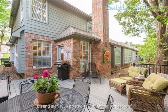 4-bedroom home in Dallas County (Richardson Independent School District) Home Rental in Garland, Texas, United States 3