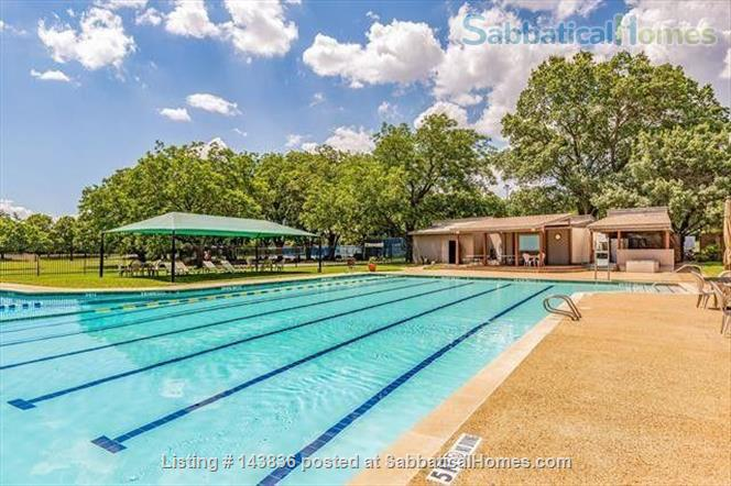 4-bedroom home in Dallas County (Richardson Independent School District) Home Rental in Garland, Texas, United States 4