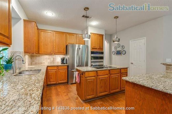 4-bedroom home in Dallas County (Richardson Independent School District) Home Rental in Garland, Texas, United States 5
