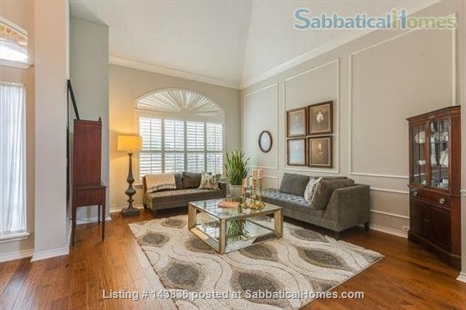 4-bedroom home in Dallas County (Richardson Independent School District) Home Rental in Garland, Texas, United States 6