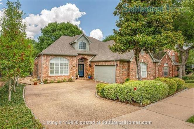 4-bedroom home in Dallas County (Richardson Independent School District) Home Rental in Garland, Texas, United States 7