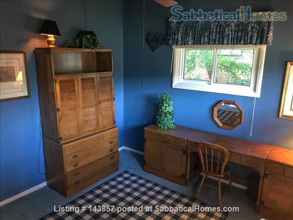 Quaint 3 bedroom ranch home in Wheaton, IL Home Rental in Wheaton, Illinois, United States 8
