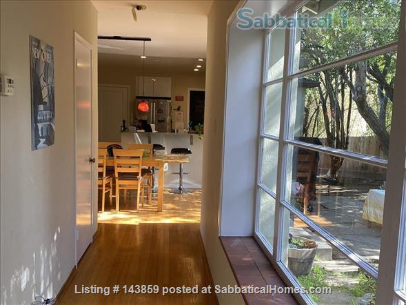 Spacious 4bds/2ba family home in Kensington/Berkeley Home Rental in Kensington, California, United States 4