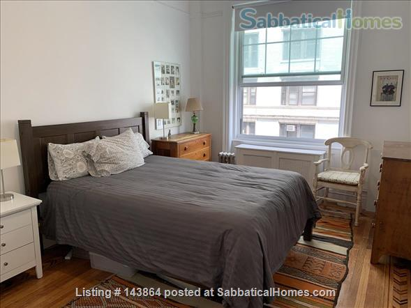 Spacious, Sunny Two Bedroom near Columbia University Home Rental in New York, New York, United States 1