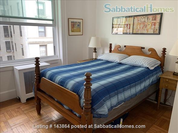Spacious, Sunny Two Bedroom near Columbia University Home Rental in New York, New York, United States 0