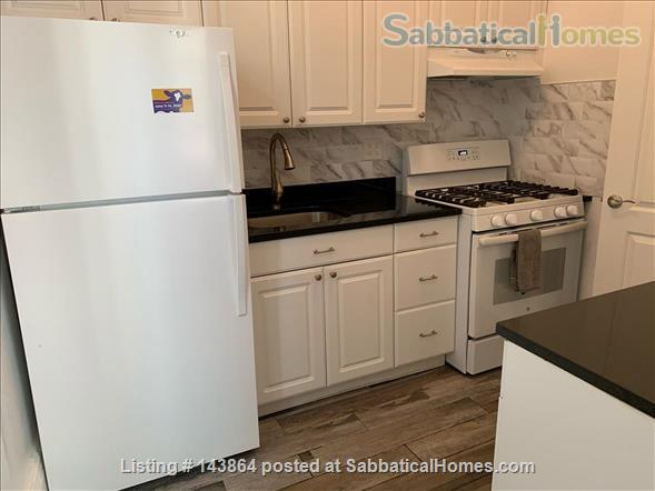 Spacious, Sunny Two Bedroom near Columbia University Home Rental in New York, New York, United States 3