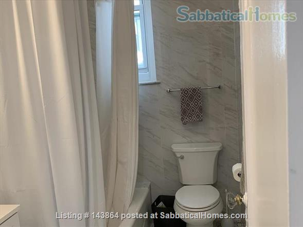 Spacious, Sunny Two Bedroom near Columbia University Home Rental in New York, New York, United States 4