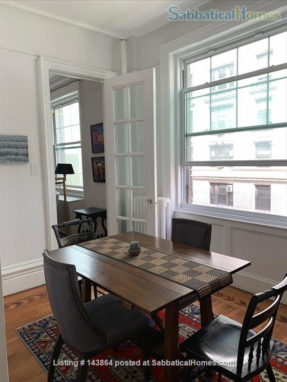 Spacious, Sunny Two Bedroom near Columbia University Home Rental in New York, New York, United States 5