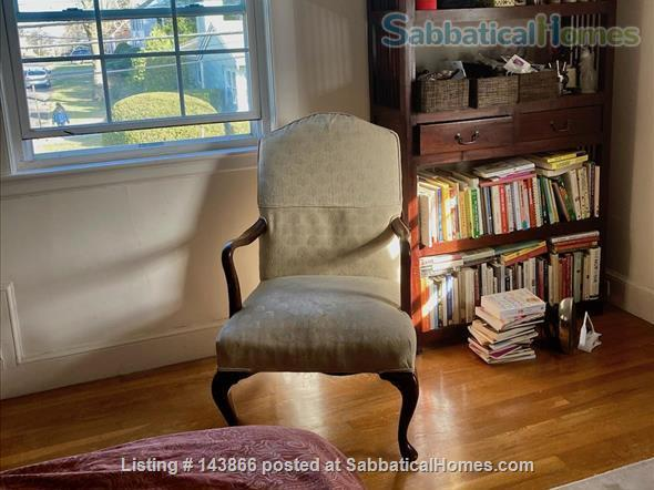 4 BR House w/ Driveway Near Tufts and Davis Square Home Rental in Somerville, Massachusetts, United States 3