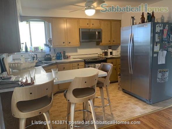 3 Bedroom Furnished House Near Downtown Home Rental in Pittsburgh, Pennsylvania, United States 0