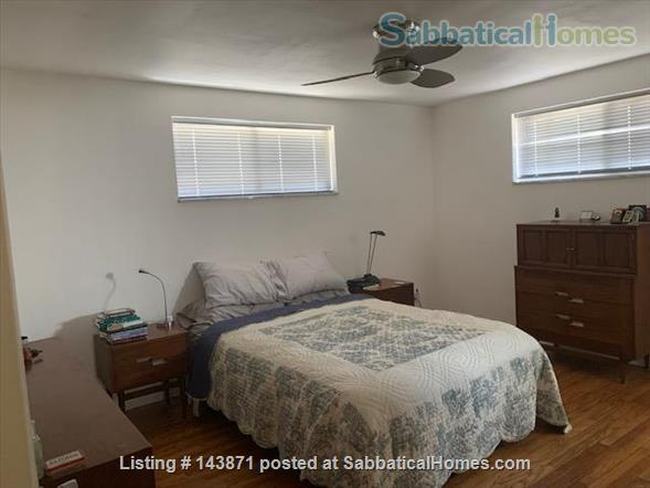 3 Bedroom Furnished House Near Downtown Home Rental in Pittsburgh, Pennsylvania, United States 3