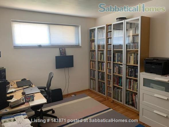 3 Bedroom Furnished House Near Downtown Home Rental in Pittsburgh, Pennsylvania, United States 5