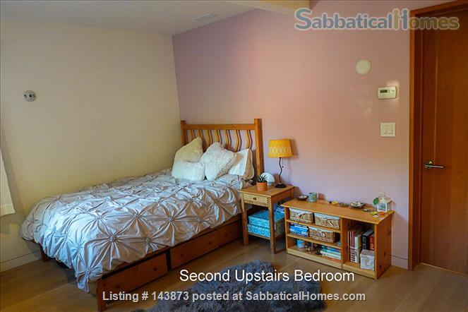 Modern Light-filled Remodeled Home  Home Rental in Berkeley, California, United States 7