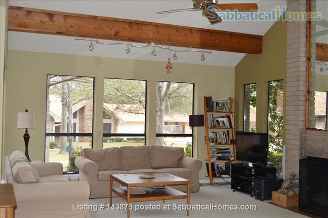 Single family house, College Station Texas A&M Home Rental in College Station, Texas, United States 6