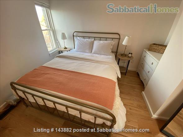 Centrally Located Loft Home Rental in New Haven, Connecticut, United States 3