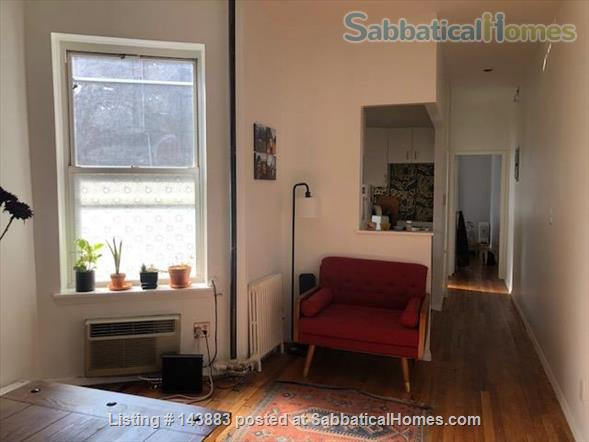 Lovely $1990 Manhattan 1 bedroom  for sublet. East Gramercy, Peter Cooper Village area.  Home Rental in New York, New York, United States 1