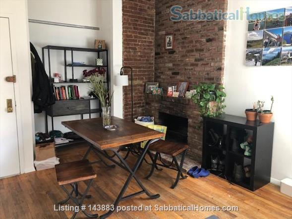 Lovely $1990 Manhattan 1 bedroom  for sublet. East Gramercy, Peter Cooper Village area.  Home Rental in New York, New York, United States 0