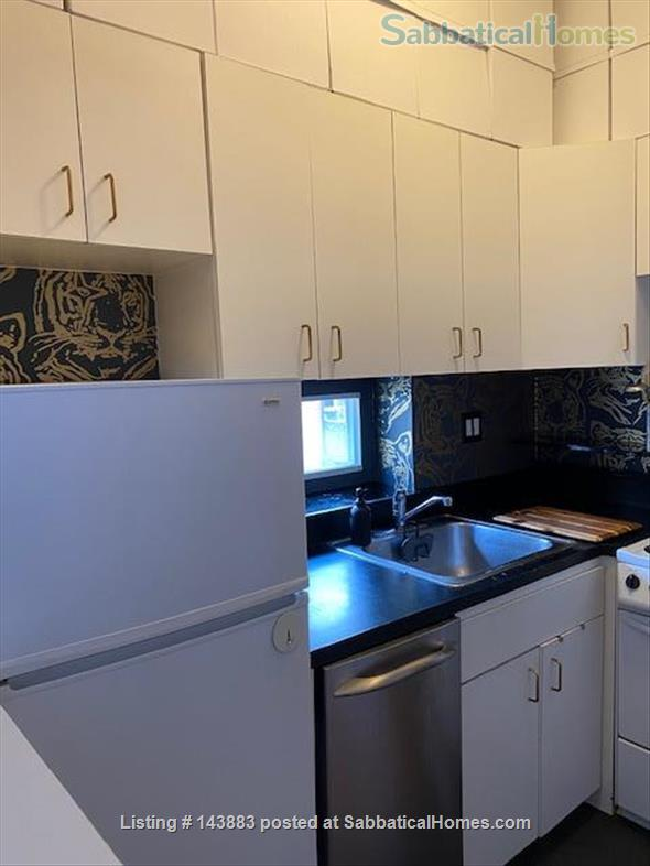 Lovely $1990 Manhattan 1 bedroom  for sublet. East Gramercy, Peter Cooper Village area.  Home Rental in New York, New York, United States 6