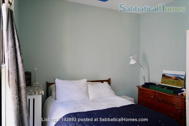 2BR Furnished Pied-a-Terre in Somerville Home Rental in Somerville, Massachusetts, United States 2