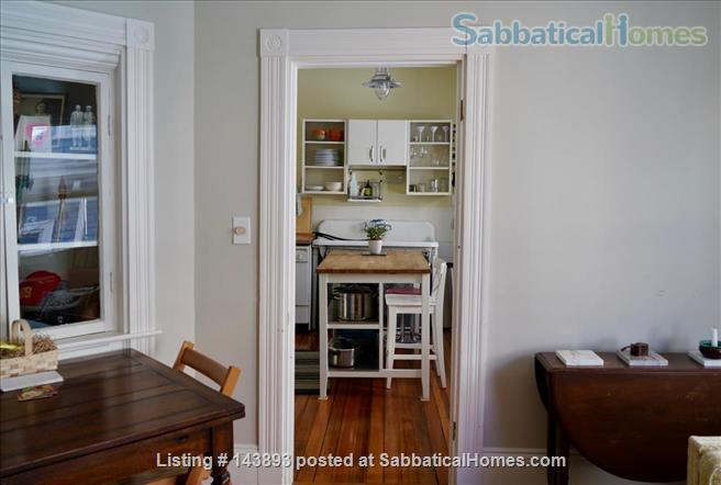 2BR Furnished Pied-a-Terre in Somerville Home Rental in Somerville, Massachusetts, United States 4