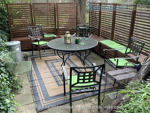 2BR Furnished Pied-a-Terre in Somerville Home Rental in Somerville, Massachusetts, United States 5