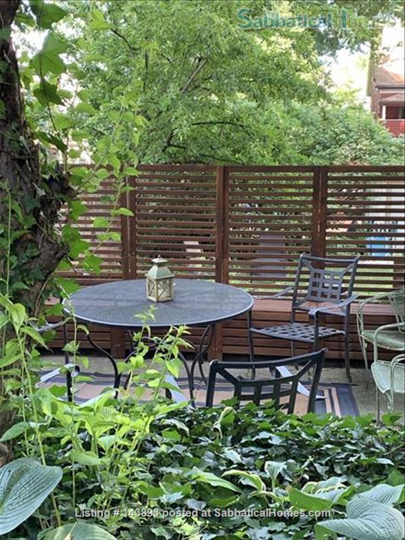 2BR Furnished Pied-a-Terre in Somerville Home Rental in Somerville, Massachusetts, United States 6