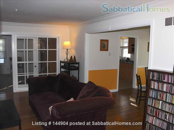 beautiful 3 bed house near washington univ st-louis MO Home Rental in St. Louis, Missouri, United States 0