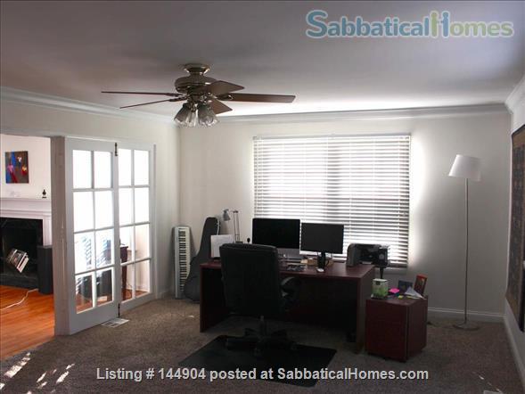 beautiful 3 bed house near washington univ st-louis MO Home Rental in St. Louis, Missouri, United States 5