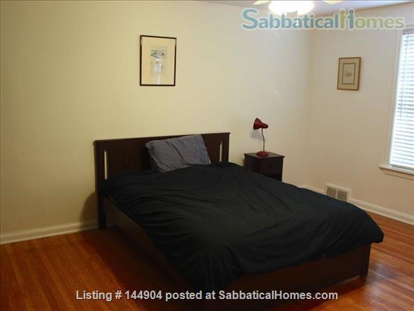 beautiful 3 bed house near washington univ st-louis MO Home Rental in St. Louis, Missouri, United States 6