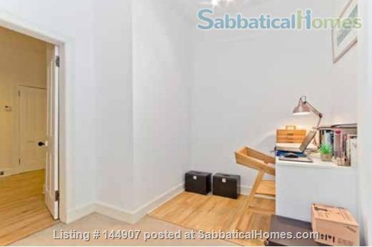 3-Bed Flat in Central Edinburgh for 21/22 academic year Home Exchange in Edinburgh, Scotland, United Kingdom 8