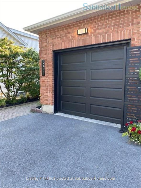 Newly renovated 4 bed, 3 bath home Home Rental in Kingston, Ontario, Canada 0