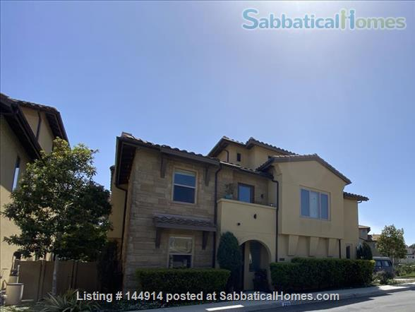 Lovely home in UCSB faculty neighborhood, walk to beach *All Bills Included Home Rental in Goleta, California, United States 0