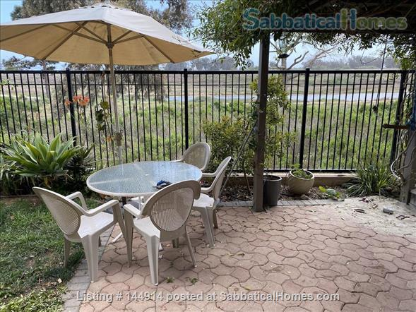 Lovely home in UCSB faculty neighborhood, walk to beach *All Bills Included Home Rental in Goleta, California, United States 4