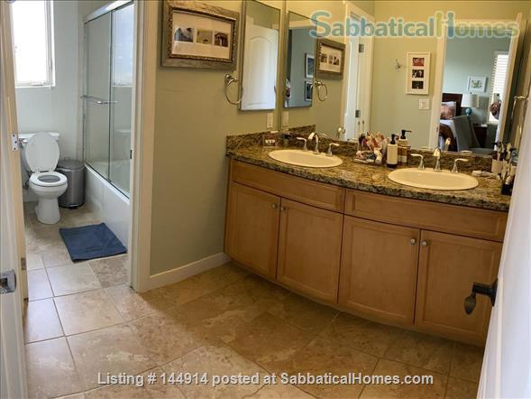 Lovely home in UCSB faculty neighborhood, walk to beach *All Bills Included Home Rental in Goleta, California, United States 6