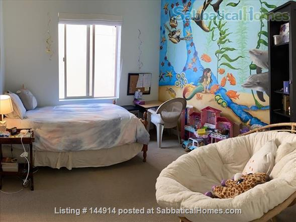 Lovely home in UCSB faculty neighborhood, walk to beach *All Bills Included Home Rental in Goleta, California, United States 8