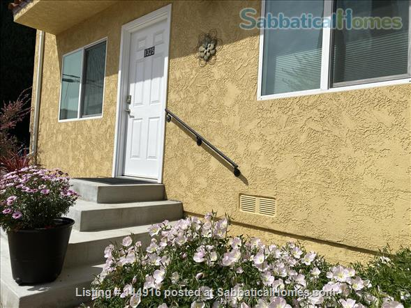 Private garden duplex in heart of Los Angeles  Home Rental in Los Angeles, California, United States 9