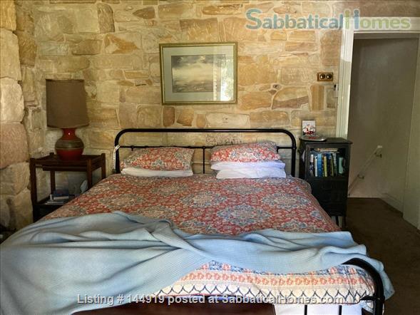 Cottage in inner city village near UTS, University of Sydney, NotreDame Home Rental in Ultimo, NSW, Australia 5