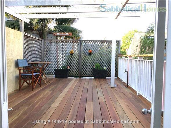 Cottage in inner city village near UTS, University of Sydney, NotreDame Home Rental in Ultimo, NSW, Australia 7