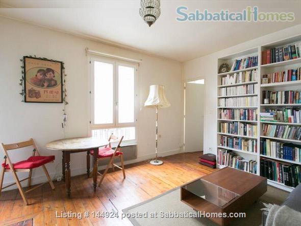 Cozy Apartment in the Heart of Paris Home Rental in Paris, Île-de-France, France 3