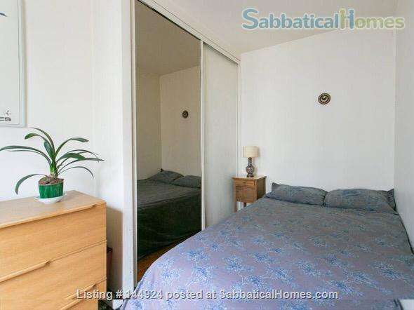 Cozy Apartment in the Heart of Paris Home Rental in Paris, Île-de-France, France 6