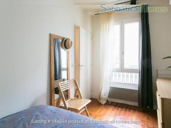 Cozy Apartment in the Heart of Paris Home Rental in Paris, Île-de-France, France 7
